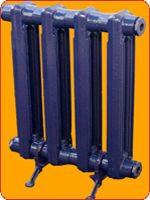 Радиатор чугунный 2КП-90-500 1 секция