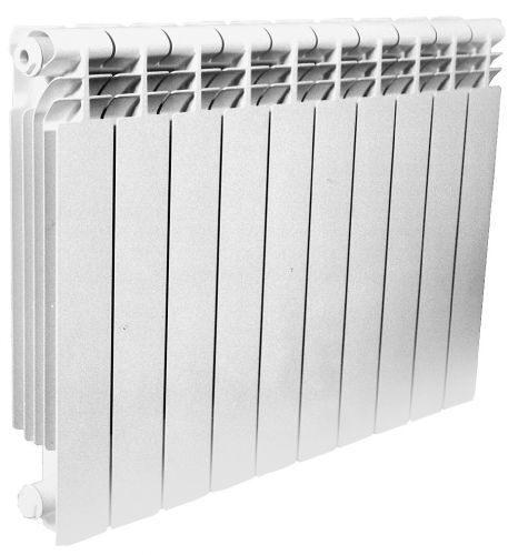 Радиатор алюминиевый EL.3008