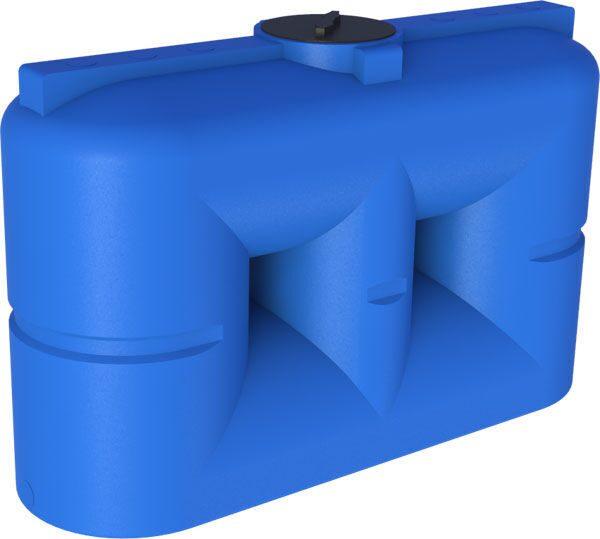 Бак из полиэтилена
